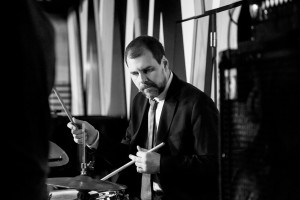 Uros Stamenkovic   Opus Jazzclub - Budapest   9th of January 2016   photo Mihály Czékus