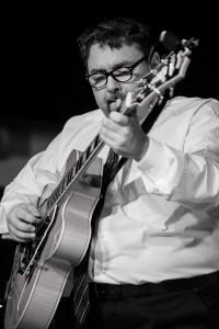 Radomir Milojkovic   Opus Jazzclub - Budapest   9th of January 2016   photo Mihály Czékus