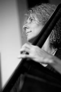 Gina Schwarz   Opus Jazzclub - Budapest   9th of January 2016   photo Mihály Czékus