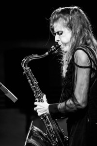 Opus Jazzclub - Budapest   9th of January 2016   photo Mihály Czékus