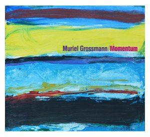 Momentum, DR 09 CD, 2017