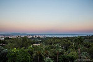 Hotel Castillo Son Vida, Palma de Mallorca - 2017 photo by Laura González Guerra