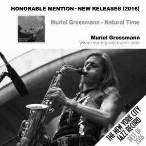 The New York City Jazz Record Magazine