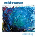 Awakening - Live on Eivissa Jazz Festival 2011, DR 06 CD, 2013