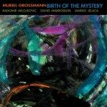 Birth Of The Mystery, DR 05 CD, 2010