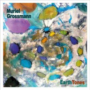 Earth Tones, DR 07 CD / DR 10715-2 LP, 2015