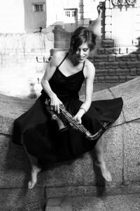 Muriel Grossmann by Erich Reismann, 2007 Vienna, Austria