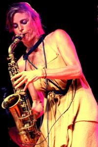 live at Eivissa Jazz Festival 2011 photo © Lorena Portero