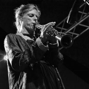 live at Eivissa Jazz Festival 2014 photo © José Luis Luna