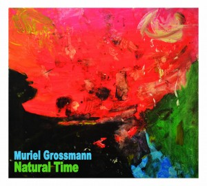 Natural Time, DR 08 CD, 2016